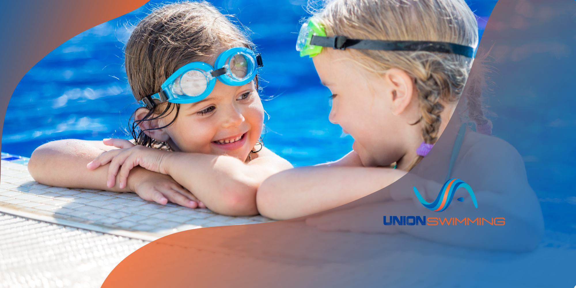 union swimming Kids swimming sessions